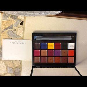 Anastasia Beverly Hills Makeup - Anastasia lip palette, new